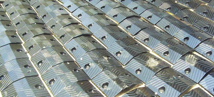 铸钢减速带-减速带-球墨铸铁井盖-车库篦子-铸铁减速带-铸铁方板