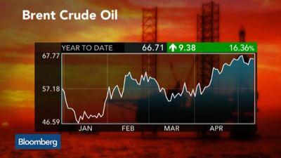 原油供应过剩油罐爆满 全球储备以近200万桶/日增长